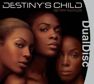 Destiny Fulfilled