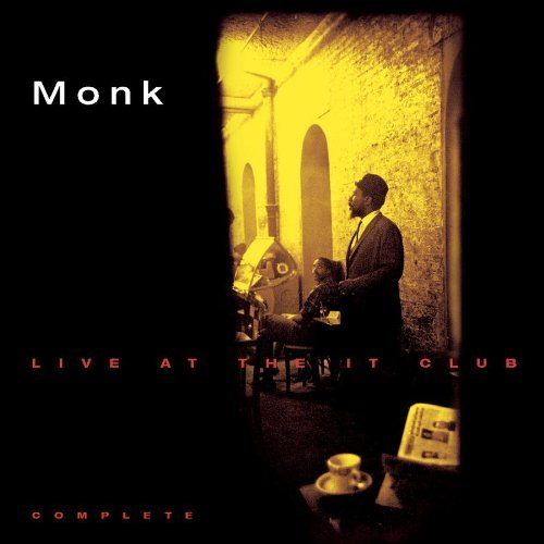 Live At The It Club–Complete (2 CD)