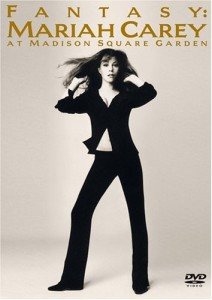 Fantasy: Mariah Carey at Madison Square Garden