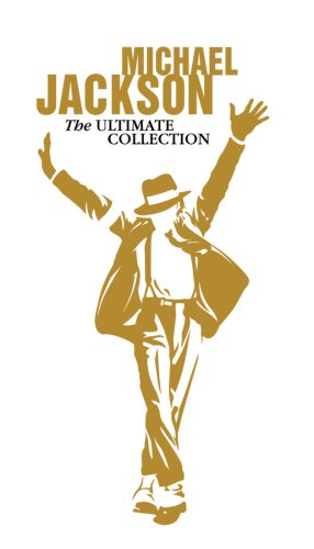 Michael Jackson: The Ultimate Collection (5 CD)