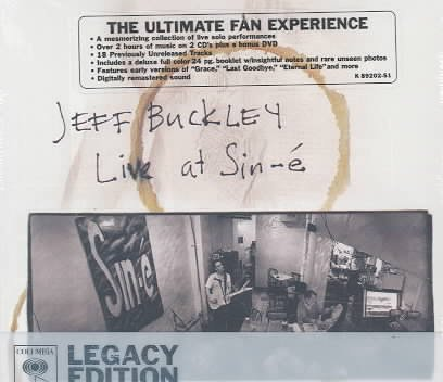 Live At Sin-e (Legacy Edition) (2 CD)