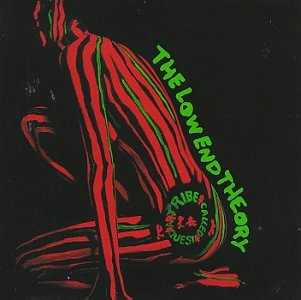 The Low End Theory (2 LP)