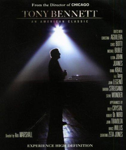 Tony Bennett: An American Classic (TV Special)