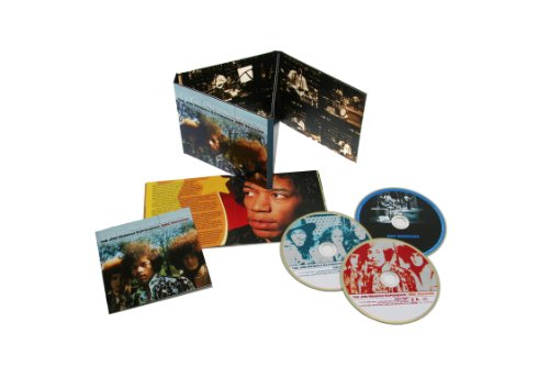 BBC Sessions (Deluxe Edition) (2 CD/ 1 DVD)