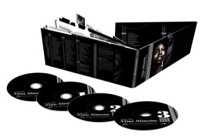 To Be Free: The Nina Simone Story (3 CD/ 1 DVD)