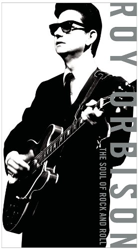 The Soul of Rock and Roll (4 CD)