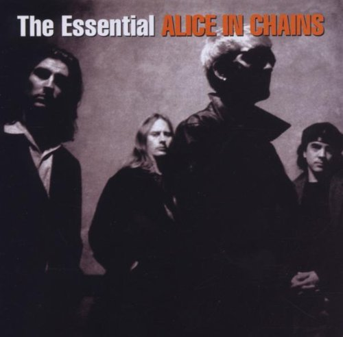 The Essential Alice In Chains (2 CD)