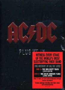 Plug Me In (2 DVD)