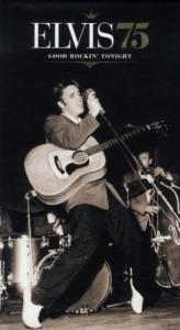 Elvis 75 – Good Rockin' Tonight (4 CD)