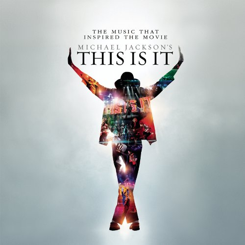 Michael Jackson's This Is It  (4 LP) (Interpak)