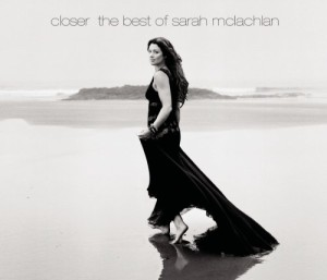 Closer: The Best of Sarah McLachlan (Deluxe Edition) (2 CD)
