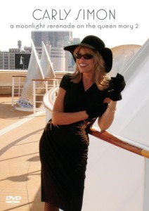 A Moonlight Serenade On The Queen Mary 2
