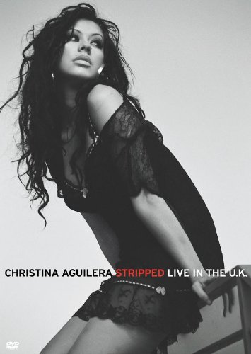 Stripped… Live In The UK