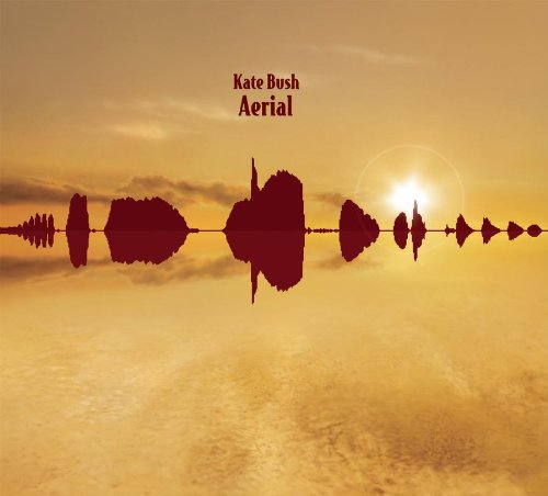Aerial (2010 Reissue) (2 CD)