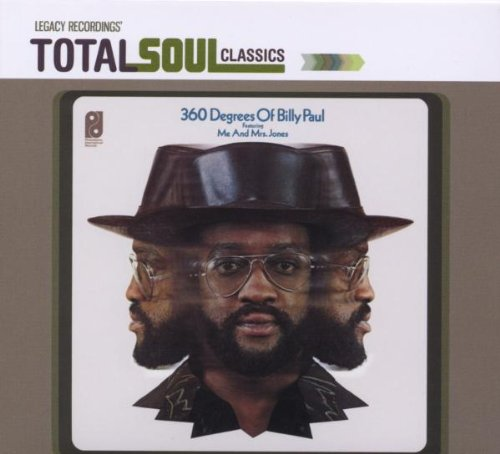 Total Soul Classics – 360 Degrees of Billy Paul