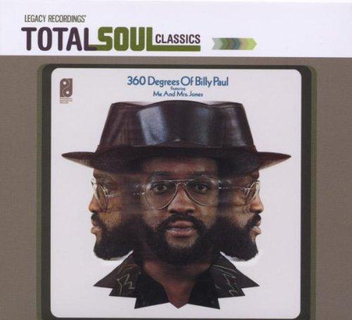 Total Soul Classics – 360 Degrees of Billy Paul