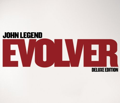Evolver (Deluxe Edition) (CD/ DVD)