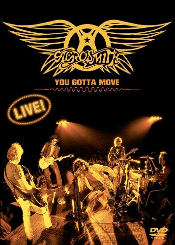 You Gotta Move (Edited Version) (2 DVD)