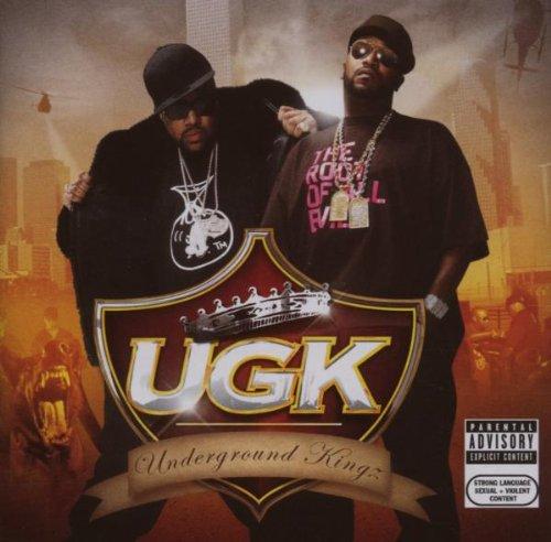 Underground Kingz (2 CD)
