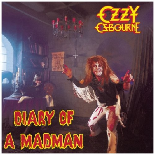 Diary Of A Madman (Legacy Edition) (2 CD)