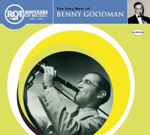 Benny Goodman: Very Best of Benny Goodman