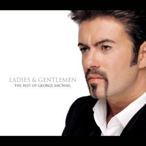 Ladies & Gentlemen… The Best Of George Michael (2 CD)