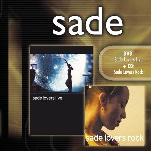 Lovers Rock/Lovers Live (CD/ DVD)