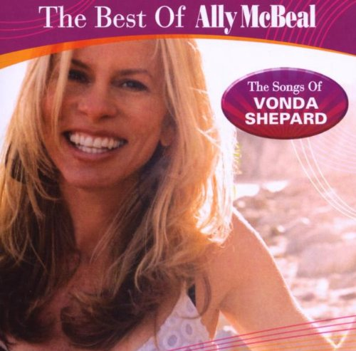 Best Of Ally McBeal, The: The Songs of Vonda Shepard