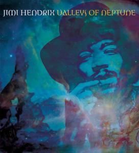 Valleys Of Neptune  (2 LP)