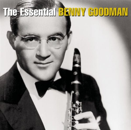 The Essential Benny Goodman (2 CD)