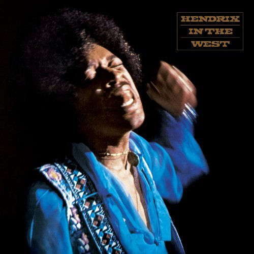 Hendrix In The West (2 LP)
