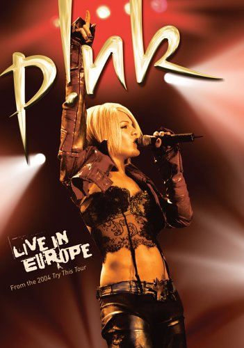 Live In Europe (Edited Version)