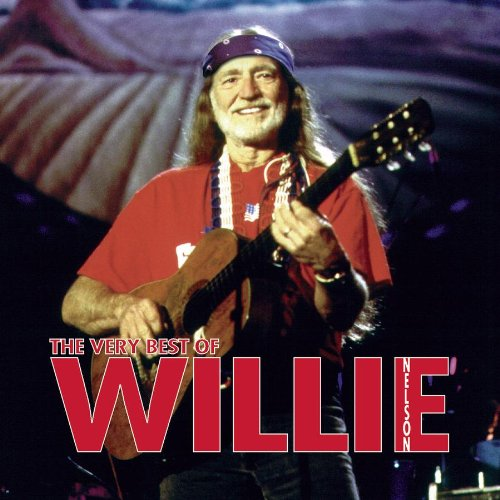 The Very Best Of Willie Nelson (2 CD)