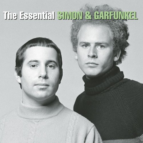 The Essential Simon & Garfunkel (2 CD)