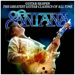 Guitar Heaven: The Greatest Guitar Classics Of All Time (Deluxe Version) (CD/ DVD)