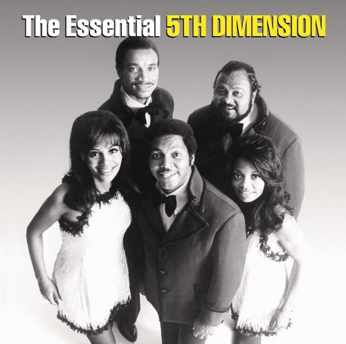 The Essential Fifth Dimension (2 CD)