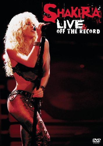Live & Off The Record