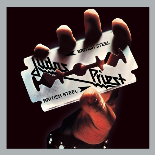 British Steel (Expanded Edition)