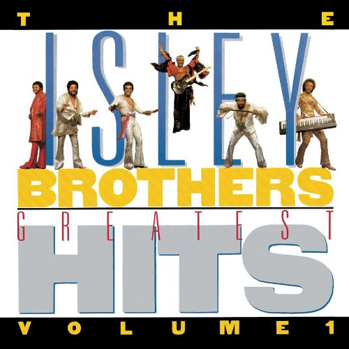 The Isley Brothers Greatest Hits, Vol. 1