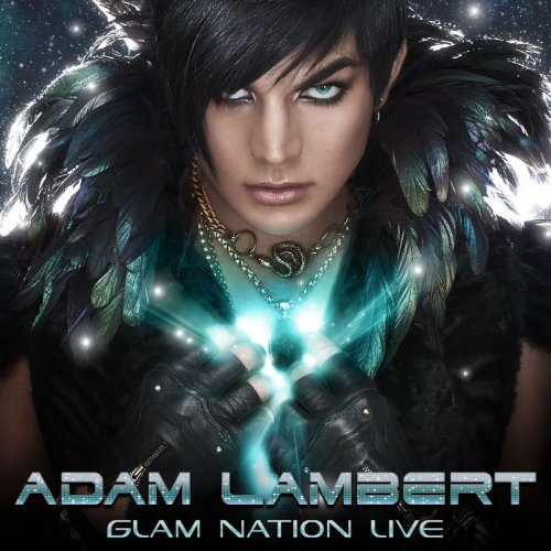 Glam Nation Live (DVD/ CD)