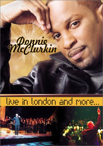 Live In London And More…