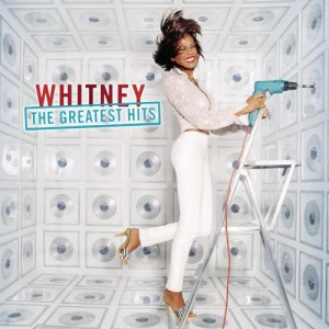 Whitney The Greatest Hits (2 CD)