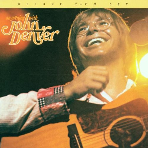An Evening With John Denver (2 CD)
