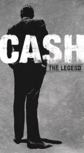 The Legend (4 CD)
