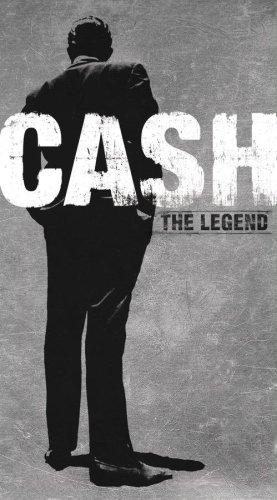 The Legend (4 CD)
