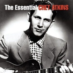 The Essential Chet Atkins (2 CD)