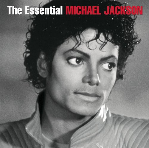 The Essential Michael Jackson (2 CD)