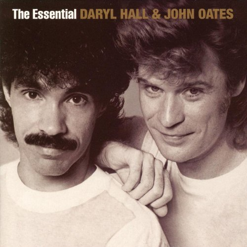 The Essential Daryl Hall & John Oates (2 CD)