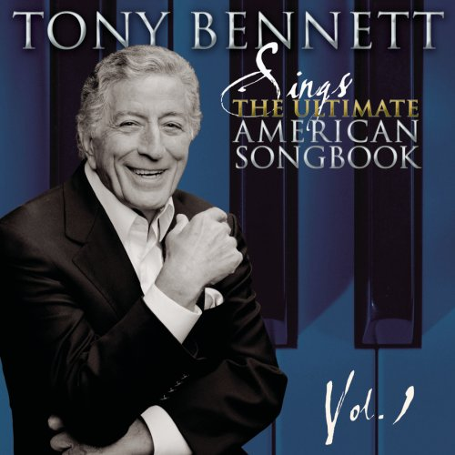 Sings The Real American Songbook Vol. 1