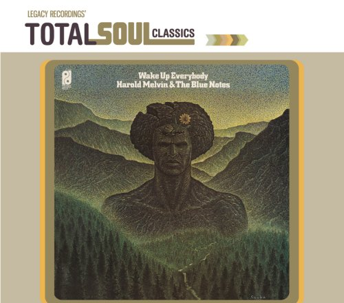 Total Soul Classics – Wake Up Everybody